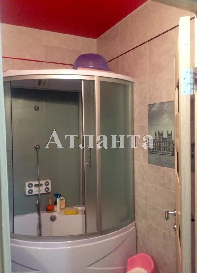 Продается 2-комнатная квартира на ул. Малиновского Марш. — 72 000 у.е. (фото №6)