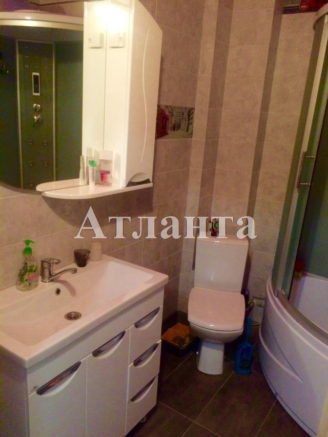 Продается 2-комнатная квартира на ул. Малиновского Марш. — 72 000 у.е. (фото №7)