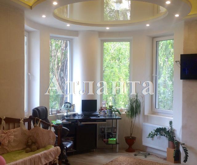 Продается 2-комнатная квартира на ул. Малиновского Марш. — 72 000 у.е. (фото №9)
