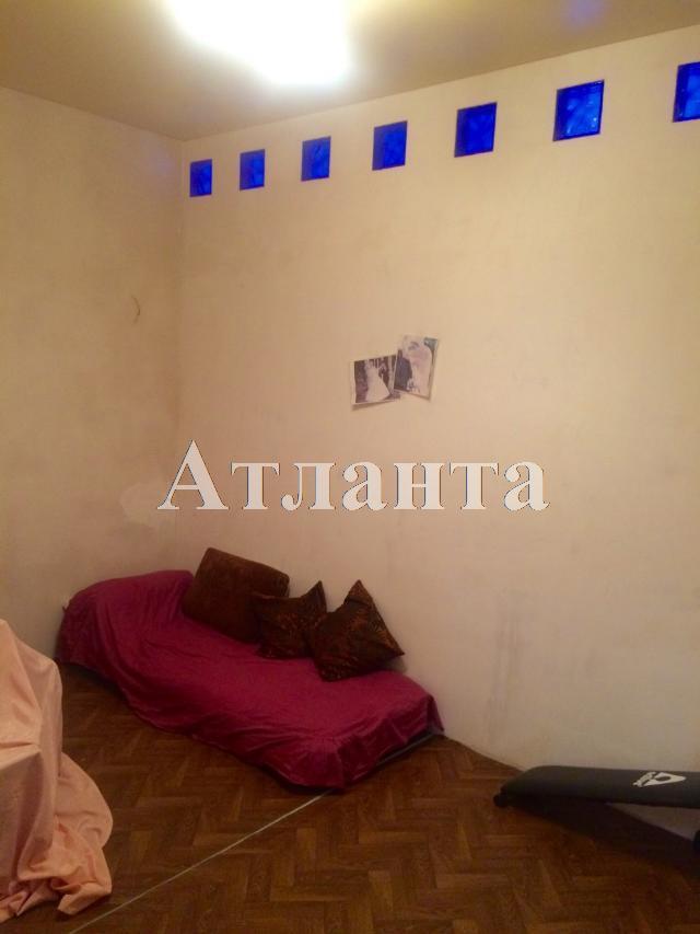 Продается 2-комнатная квартира на ул. Малиновского Марш. — 72 000 у.е. (фото №15)