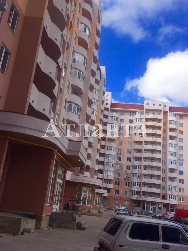 Продается 2-комнатная квартира на ул. Малиновского Марш. — 72 000 у.е. (фото №19)
