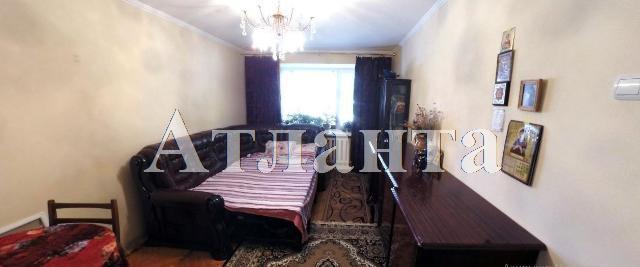 Продается 1-комнатная квартира на ул. Академика Королева — 29 000 у.е.