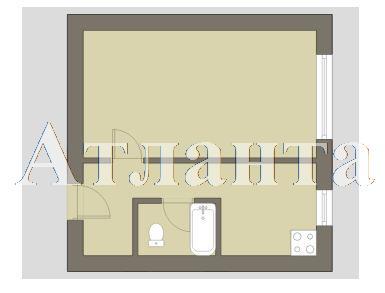 Продается 1-комнатная квартира на ул. Академика Королева — 29 000 у.е. (фото №4)