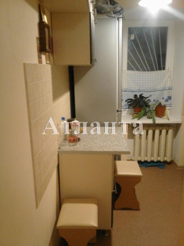 Продается 1-комнатная квартира на ул. Академика Королева — 29 000 у.е. (фото №8)