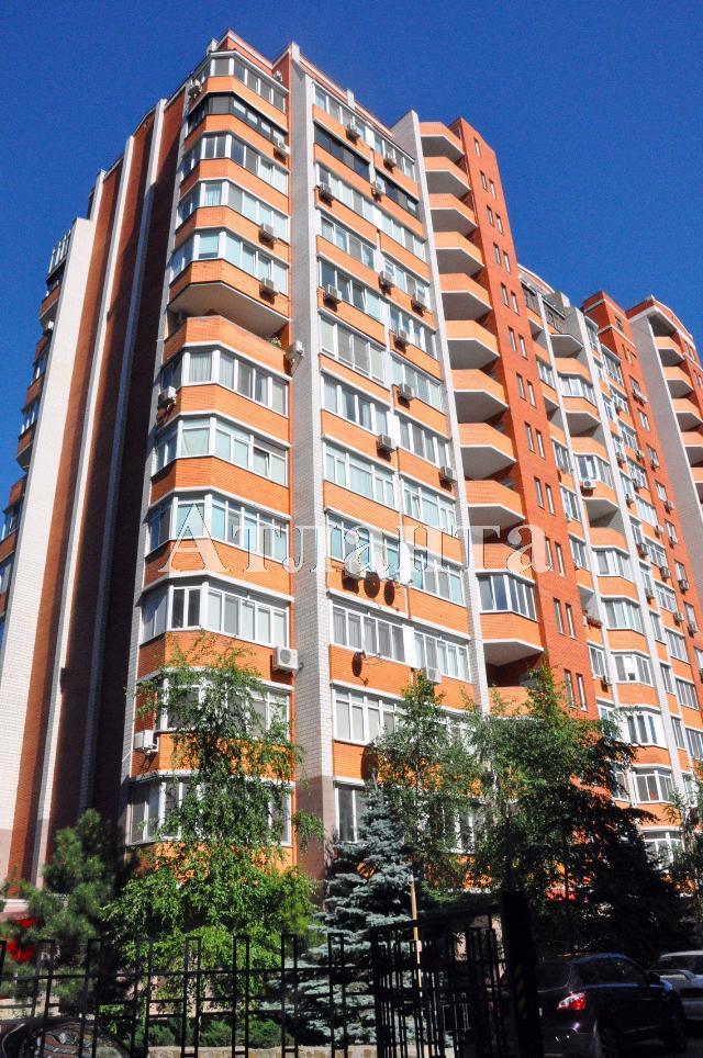 Продается 2-комнатная квартира в новострое на ул. Маршала Говорова — 90 000 у.е.