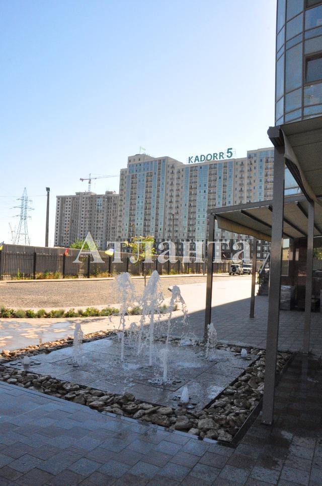 Продается 1-комнатная квартира в новострое на ул. Жемчужная — 37 000 у.е.