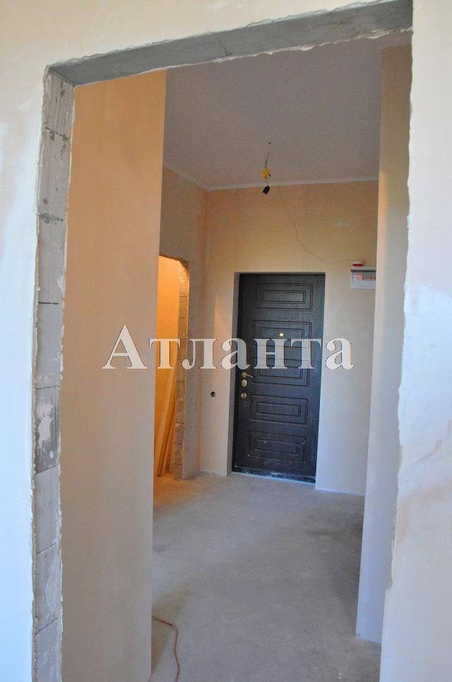 Продается 1-комнатная квартира в новострое на ул. Жемчужная — 37 000 у.е. (фото №2)