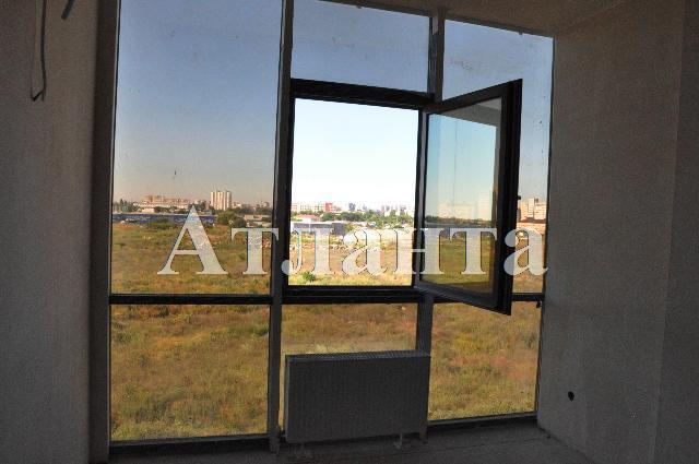 Продается 1-комнатная квартира в новострое на ул. Жемчужная — 37 000 у.е. (фото №3)