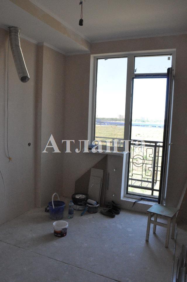 Продается 1-комнатная квартира в новострое на ул. Жемчужная — 37 000 у.е. (фото №4)