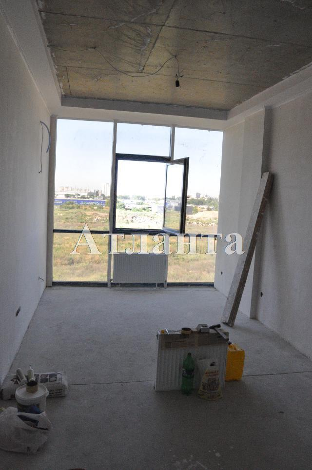 Продается 1-комнатная квартира в новострое на ул. Жемчужная — 37 000 у.е. (фото №5)
