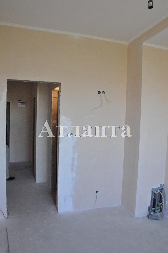 Продается 1-комнатная квартира в новострое на ул. Жемчужная — 37 000 у.е. (фото №6)