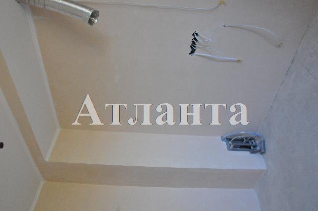 Продается 1-комнатная квартира в новострое на ул. Жемчужная — 37 000 у.е. (фото №7)