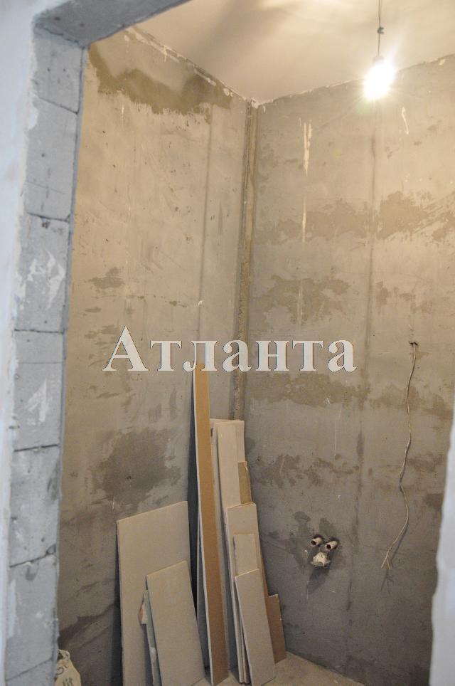 Продается 1-комнатная квартира в новострое на ул. Жемчужная — 37 000 у.е. (фото №8)