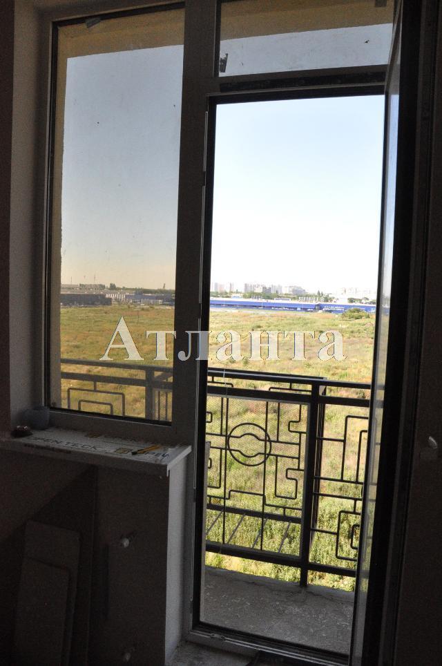 Продается 1-комнатная квартира в новострое на ул. Жемчужная — 37 000 у.е. (фото №9)