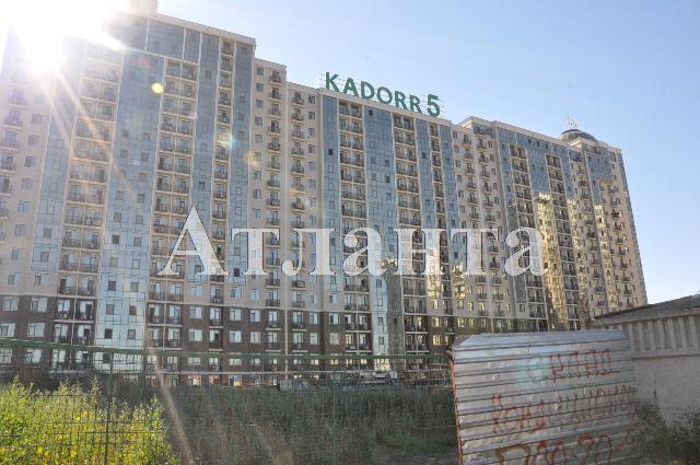 Продается 1-комнатная квартира в новострое на ул. Жемчужная — 37 000 у.е. (фото №13)