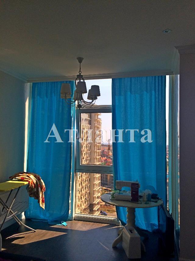 Продается 1-комнатная квартира в новострое на ул. Жемчужная — 42 000 у.е. (фото №2)