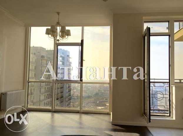 Продается 1-комнатная квартира в новострое на ул. Жемчужная — 42 000 у.е. (фото №3)