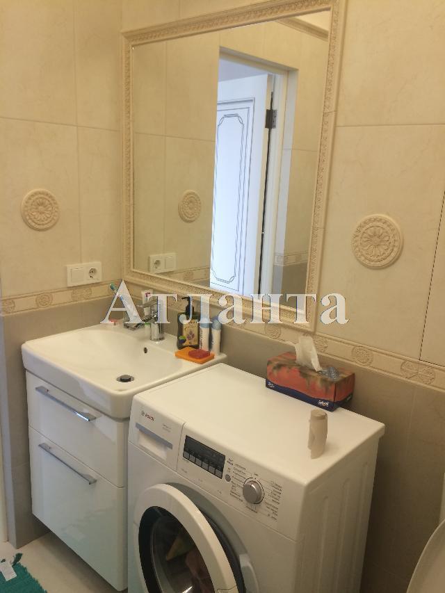 Продается 1-комнатная квартира в новострое на ул. Жемчужная — 42 000 у.е. (фото №4)
