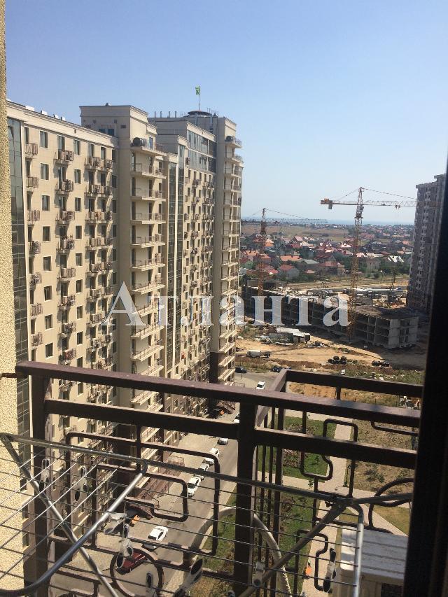Продается 1-комнатная квартира в новострое на ул. Жемчужная — 45 000 у.е. (фото №8)