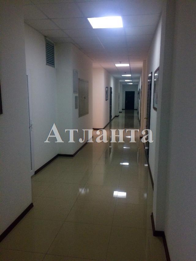 Продается 1-комнатная квартира в новострое на ул. Жемчужная — 45 000 у.е. (фото №9)