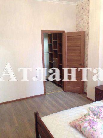 Продается 2-комнатная квартира в новострое на ул. Французский Бул. — 120 000 у.е. (фото №6)