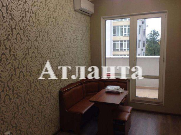 Продается 2-комнатная квартира в новострое на ул. Французский Бул. — 120 000 у.е. (фото №7)