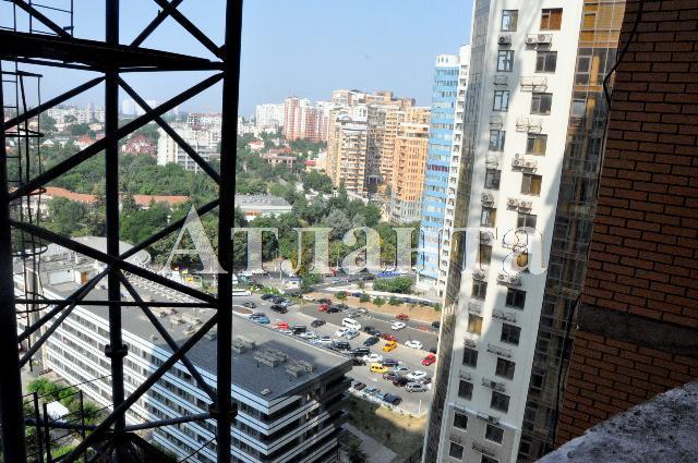 Продается 1-комнатная квартира в новострое на ул. Гагаринское Плато — 54 000 у.е. (фото №4)