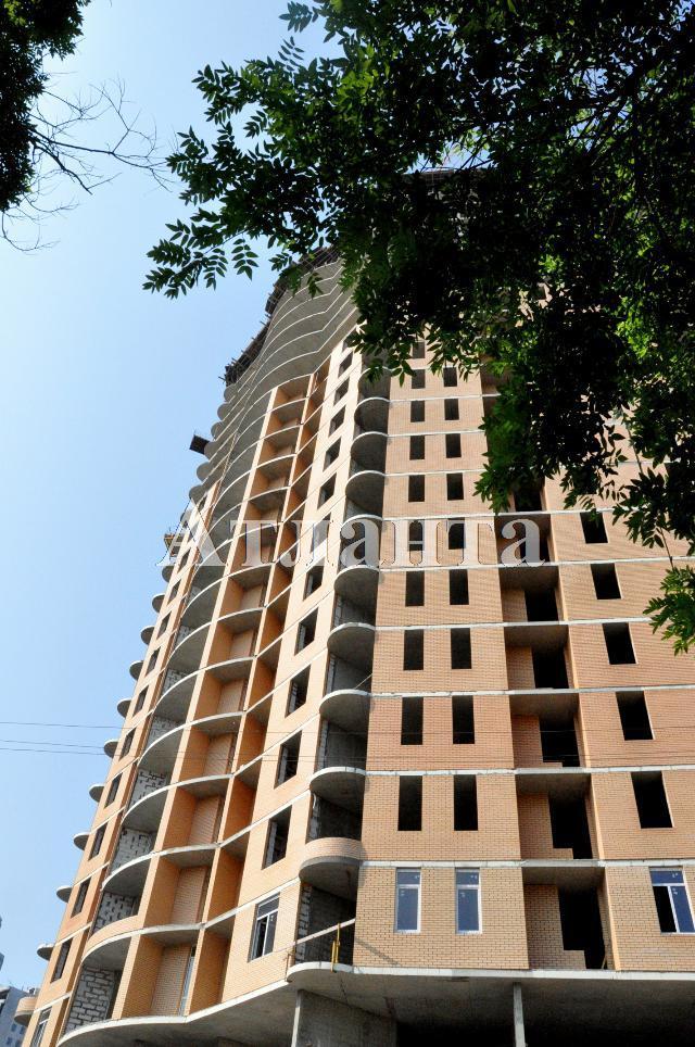 Продается 1-комнатная квартира в новострое на ул. Гагаринское Плато — 54 000 у.е. (фото №6)