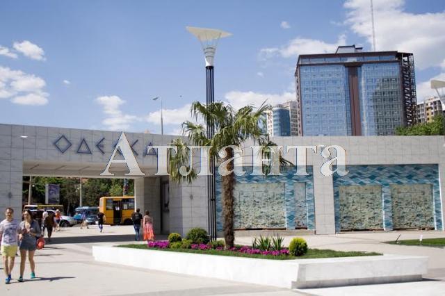 Продается 1-комнатная квартира в новострое на ул. Гагаринское Плато — 54 000 у.е. (фото №8)