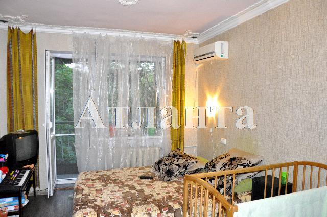 Продается 1-комнатная квартира на ул. Комарова — 24 000 у.е.