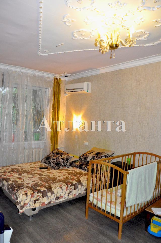 Продается 1-комнатная квартира на ул. Комарова — 24 000 у.е. (фото №2)