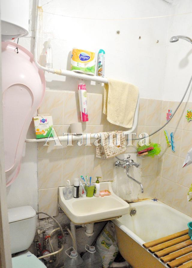 Продается 1-комнатная квартира на ул. Комарова — 25 000 у.е. (фото №3)