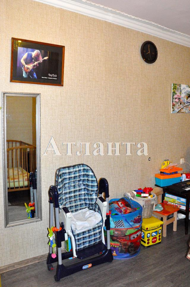Продается 1-комнатная квартира на ул. Комарова — 25 000 у.е. (фото №5)
