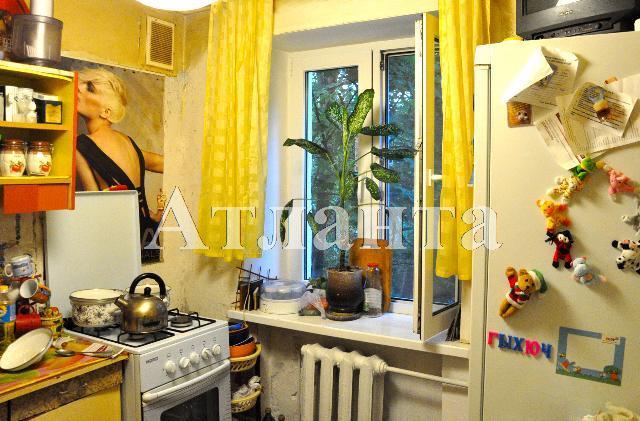 Продается 1-комнатная квартира на ул. Комарова — 24 000 у.е. (фото №6)