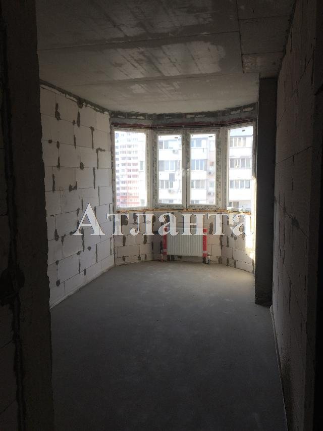 Продается 2-комнатная квартира в новострое на ул. Левитана — 42 000 у.е. (фото №2)