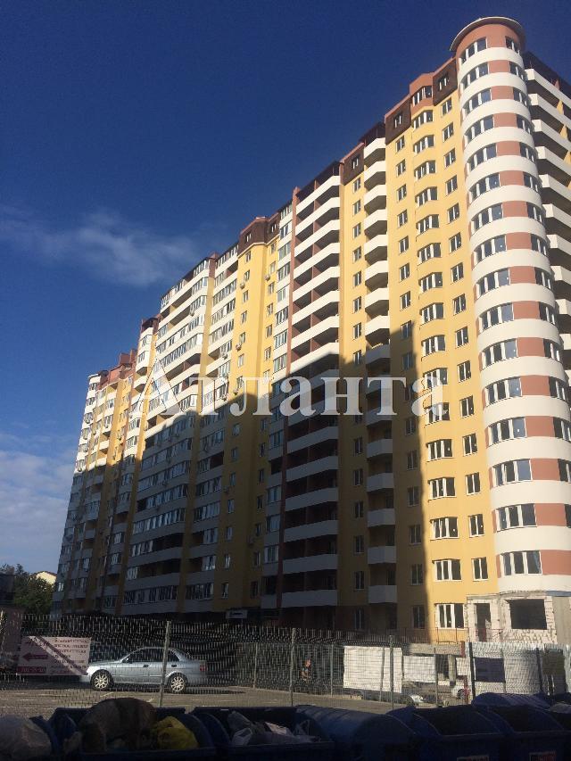 Продается 2-комнатная квартира в новострое на ул. Левитана — 42 000 у.е. (фото №5)