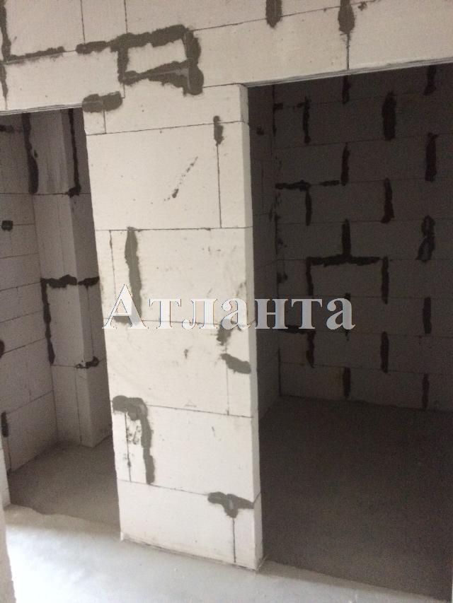 Продается 2-комнатная квартира в новострое на ул. Левитана — 42 000 у.е. (фото №6)