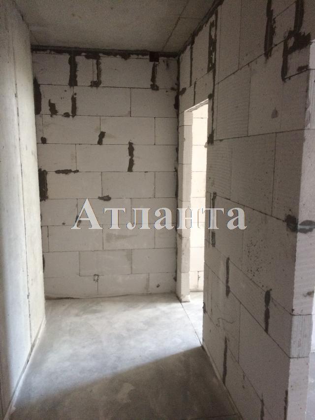 Продается 2-комнатная квартира в новострое на ул. Левитана — 42 000 у.е. (фото №7)