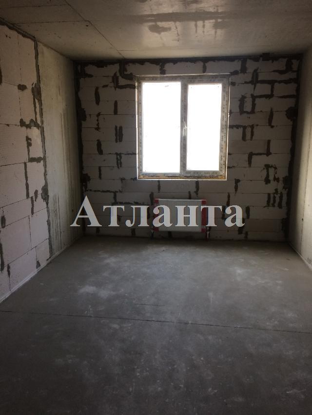 Продается 2-комнатная квартира в новострое на ул. Левитана — 42 000 у.е. (фото №8)