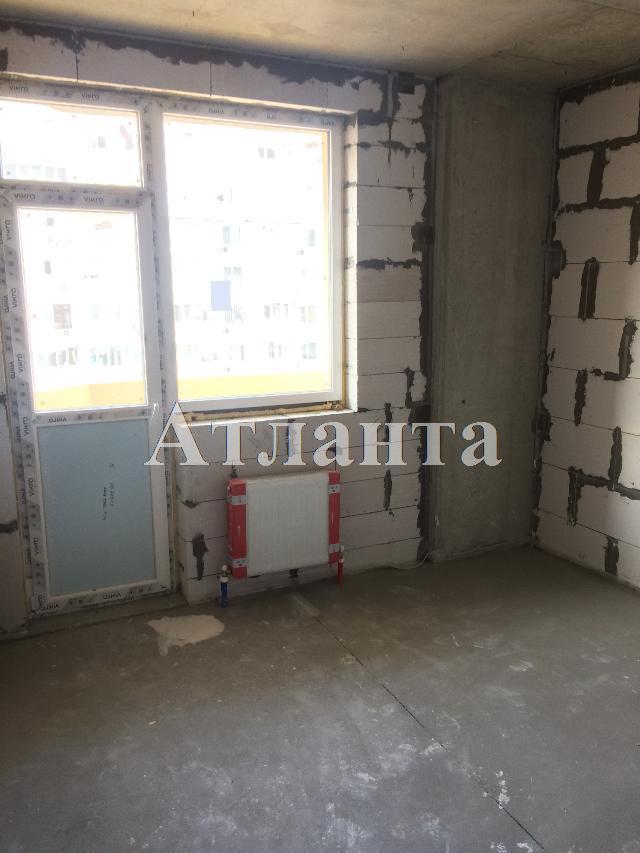Продается 2-комнатная квартира в новострое на ул. Левитана — 42 000 у.е. (фото №12)