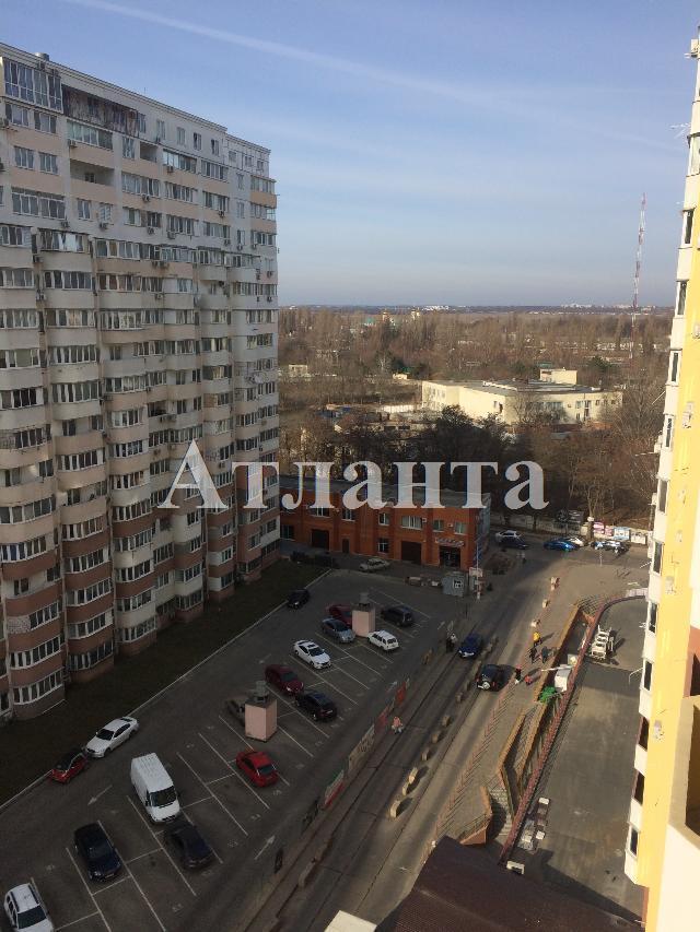 Продается 2-комнатная квартира в новострое на ул. Левитана — 42 000 у.е. (фото №14)