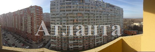 Продается 1-комнатная квартира в новострое на ул. Левитана — 29 000 у.е. (фото №3)