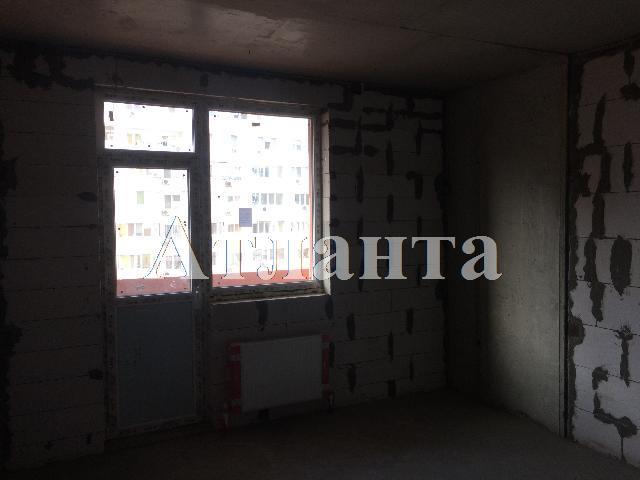 Продается 1-комнатная квартира в новострое на ул. Левитана — 29 000 у.е. (фото №4)