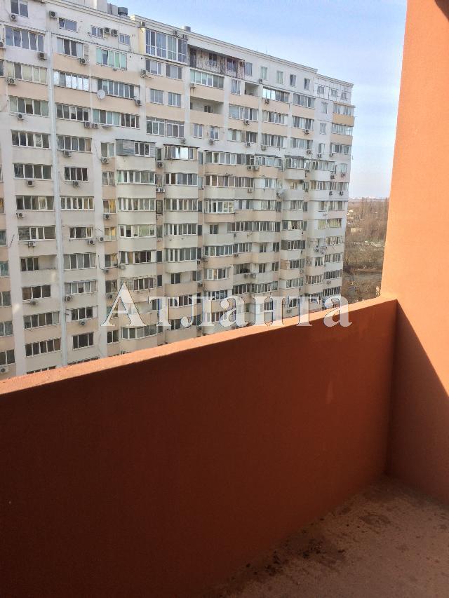 Продается 1-комнатная квартира в новострое на ул. Левитана — 29 000 у.е. (фото №5)