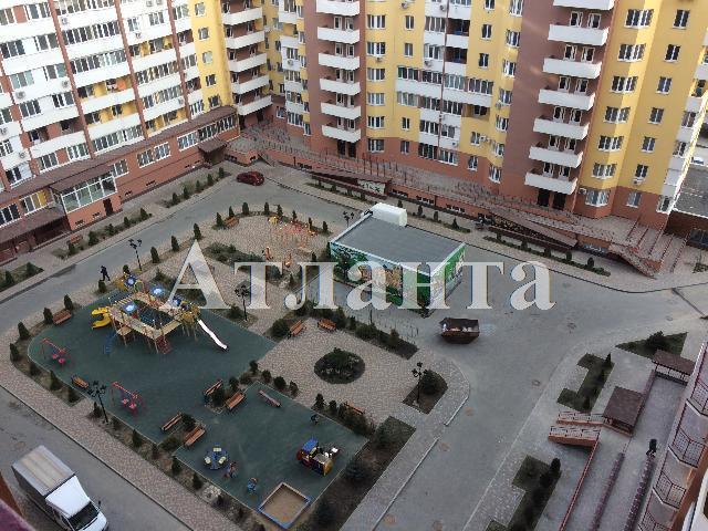 Продается 1-комнатная квартира в новострое на ул. Левитана — 29 000 у.е. (фото №6)