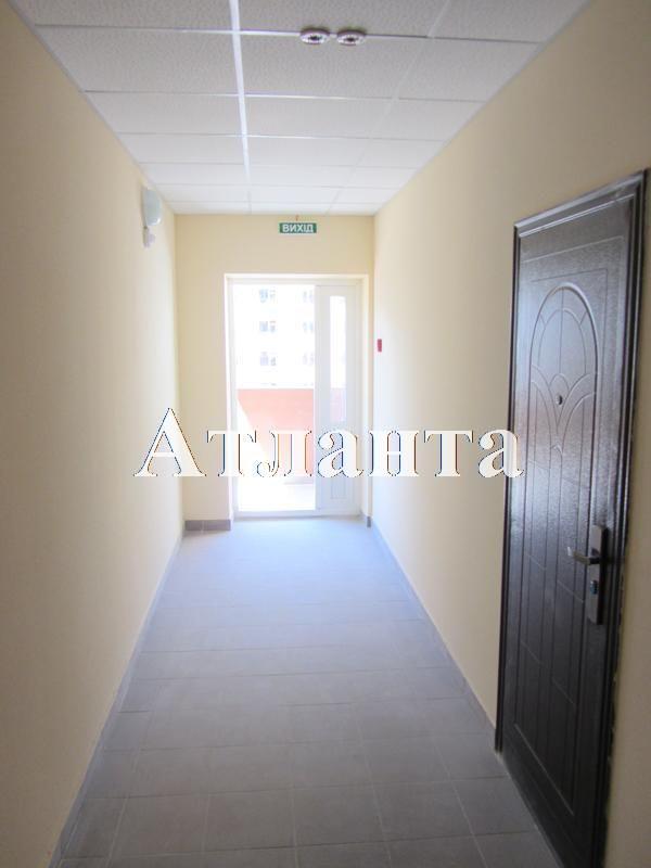 Продается 1-комнатная квартира в новострое на ул. Левитана — 29 000 у.е. (фото №8)
