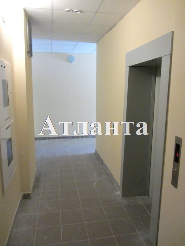 Продается 1-комнатная квартира в новострое на ул. Левитана — 29 000 у.е. (фото №9)