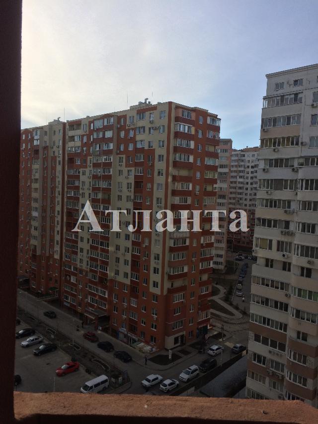 Продается 1-комнатная квартира в новострое на ул. Левитана — 29 000 у.е. (фото №11)