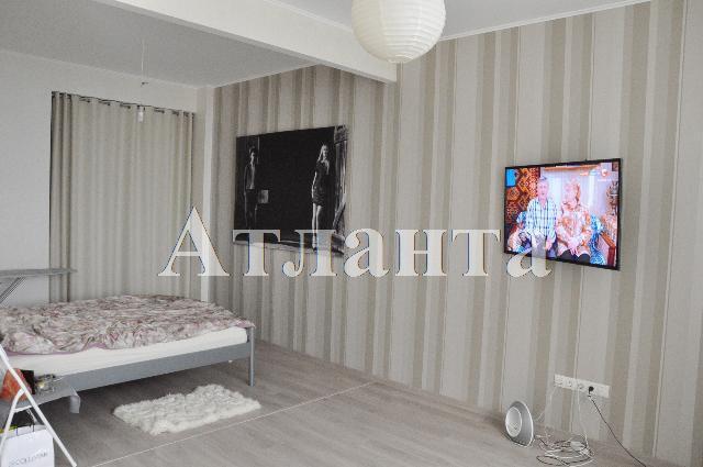 Продается 1-комнатная квартира в новострое на ул. Гагаринское Плато — 130 000 у.е. (фото №3)