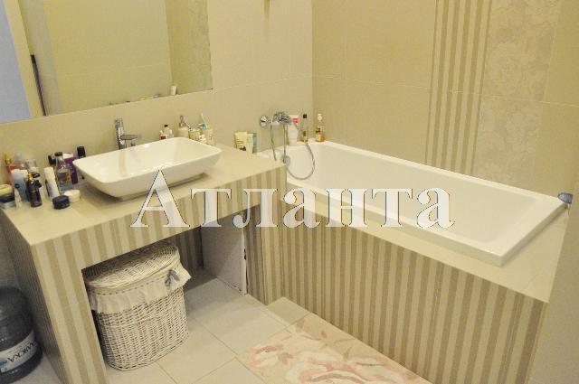 Продается 1-комнатная квартира в новострое на ул. Гагаринское Плато — 130 000 у.е. (фото №4)